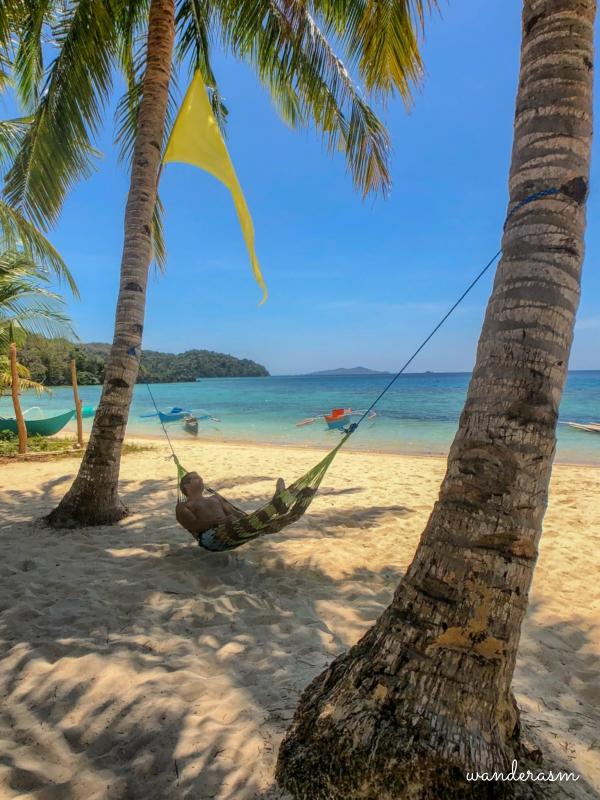Island Sandbar