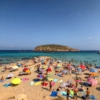 Cala Comte / Platges de Comte – Ibiza's Sexiest and Most Beautiful Beach (2020 Update)