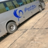 2021 Review: Giant Ibis Best Bus Company in Cambodia