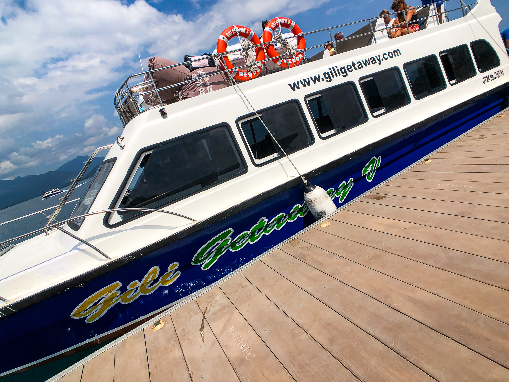 The UPDATED 2021 Bali Fast Speed Boat & Ferry Guide and Ratings